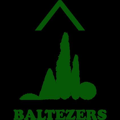 Baltezers